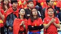 Xem lại 2 trận đấu khiến fan Việt thót tim: Chưa kịp 'hoàn hồn' với Oman, lại nín thở với Triều Tiên
