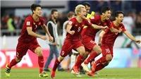Báo nước ngoài: Việt Nam đã chứng minh mình xứng đáng thuộc về sân chơi đẳng cấp châu Á