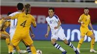 Úc 0-0 Uzbekistan (pen 4-2): Thủ thành Ryan tỏa sáng, ĐKVĐ giành vé vào tứ kết Asian Cup