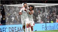 VIDEO U.A.E 1-0 Úc: ĐKVĐ bị loại, chủ nhà vào bán kết gặp Qatar