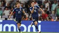Video Iran 0-3 Nhật Bản: 'Samurai xanh' hiên ngang vào chung kết Asian Cup