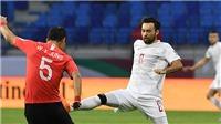 Video Hàn Quốc 1-0 Philippines: Hàn Quốc thắng nhọc nhằn trận ra quân