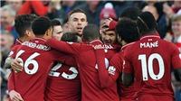 Xem trực tiếp West Ham vs Liverpool (3h00, 5/2) ở đâu?