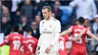 Courtois tiết lộ lý do vì sao Gareth Bale bị cô lập ở Real Madrid