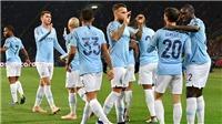 VIDEO Schalke 2-3 Man City: Thiếu người, Man City vẫn thắng ngoạn mục