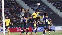 Thắng U22 Campuchia 2-0, U22 Indonesia giành vé vào Bán kết gặp U22 Việt Nam