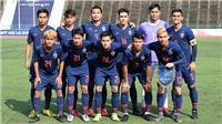 U22 Campuchia 0-0 U22 Thái Lan (pen 3-5): Thái Lan vào chung kết gặp U22 Indonesia