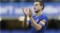 Để Kepa làm loạn, CĐV Chelsea mắng Azpilicueta không biết cách làm đội trưởng