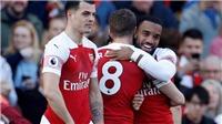 Xem TRỰC TIẾP Arsenal vs Bournemouth (28/2, 2h45) ở đâu?
