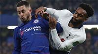 Xem TRỰC TIẾP Chelsea vs Tottenham (3h00, 28/2) ở đâu?
