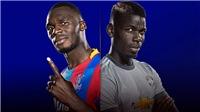 Xem TRỰC TIẾP Crystal Palace vs M.U (3h00, 28/2) ở đâu?