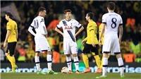 Xem TRỰC TIẾP Tottenham vs Dortmund (3h00, 14/2) ở đâu?