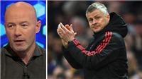 CẬP NHẬT tối 3/3: M.U chắc chắn sẽ bổ nhiệm Solskjaer. Mourinho bênh Ramos. Việt Nam sẽ sớm dự World Cup