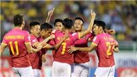 VIDEO: Nhận định và trực tiếp bóng đá Sài Gòn vs Khánh Hòa (18h00, 1/3), vòng 2 V-League 2019