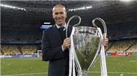 CẬP NHẬT sáng 12/3: Zidane tiết lộ lý do quay về Real. Rộ tin Bale đạt thỏa thuận gia nhập MU