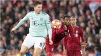 Xem trực tiếp Bayern Munich vs Liverpool (3h00, 14/3) ở đâu?