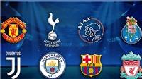 Rio Ferdinand: 'Đã tới thời kỳ thống trị của bóng đá Anh ở Champions League'