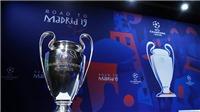 UEFA họp kín, thay đổi Champions League: Sẽ có lên hạng, xuống hạng và đá vào cuối tuần