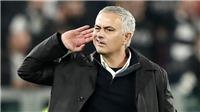 Mourinho muốn thấy các đội bóng Anh 'sát phạt' nhau ở tứ kết Champions League