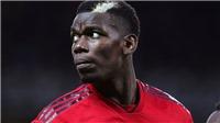 MU: Ngày đeo băng đội trưởng đáng quên của Paul Pogba