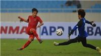 U23 Indonesia 2-1 U23 Brunei: Việt Nam buộc phải thắng hoặc hòa Thái Lan để giành vé