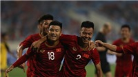 VIDEO: Đá bay những chỉ trích, Đức Chinh 'mở tài khoản' bàn thắng cho U23 Việt Nam