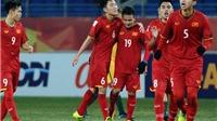 TRỰC TIẾP U23 châu Á: U23 Việt Nam chính thức giành vé vào vòng chung kết