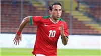 U23 Châu Á: FIFA quyết định loại sao trẻ Ajax khỏi đội Indonesia