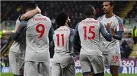 Xem trực tiếp Liverpool vs Burnley (19h00, 10/3) ở đâu?