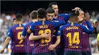 Xem trực tiếp bóng đá Villarreal vs Barca. Trực tiếp Liga