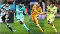 CẬP NHẬT tối 4/4: CEO MU kìm hãm chuyển nhượng. Messi sút phạt số 1. Chỉ còn Guardiola tấn công