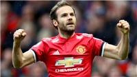 CẬP NHẬT sáng 2/4: Arsenal lập kỷ lục. MU lên kế hoạch cho Mata. Mourinho tiết lộ ngày trở lại