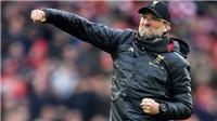 Klopp nói gì trong giờ nghỉ để giúp Liverpool đánh bại Chelsea?
