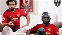 MU thua Man City, CĐV Liverpool thất vọng vì 'đặt niềm tin nhầm chỗ'