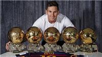 CẬP NHẬT tối 19/4: Real có nửa tỷ euro để mua sắm. Messi xứng đáng giành Quả bóng Vàng. Solskjaer nổi khùng với MU