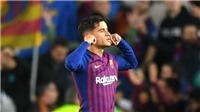 Coutinho nói gì về màn ăn mừng gây tranh cãi trong trận gặp MU?