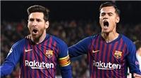 Xem trực tiếp bóng đá Barca vs Sociedad (1h45, 21/4) ở đâu?