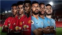 CẬP NHẬT tối 23/4: Liverpool ủng hộ MU thắng Man City, Arsenal thanh lý Oezil, Mourinho hết thời
