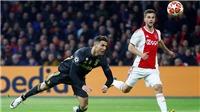 'Bàn thắng của Ronaldo giống một cú đánh golf hoàn hảo'