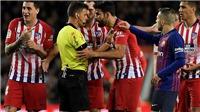 CẬP NHẬT tối 7/4: MU trao băng đội trưởng cho Lindelof. Diego Costa có thể bị treo giò 12 trận