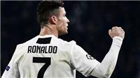 CẬP NHẬT sáng 9/4: Chelsea vào top 3. Ronaldo được đặt tên cho SVĐ. MU duyệt chi 200 triệu bảng