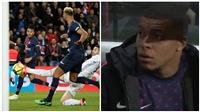 Xem pha bỏ lỡ TỆ NHẤT TRONG LỊCH SỬ khiến PSG lỡ cơ hội đăng quang sớm