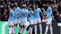 Vượt mặt MU, Man City trở thành CLB có giá trị cao nhất nước Anh