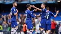 CẬP NHẬT sáng 6/5: Real thắng. Chelsea dự Champions League. Solskjaer chưa chọn được đội hình cho MU