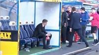 McTominay phản ứng thế nào khi MU mất vé dự Champions League mùa sau?