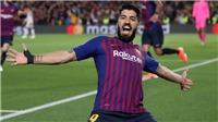 'Luis Suarez là kẻ lén lút bẩn thỉu và hành động như một con chuột'