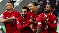 Jamie Carragher: 'Chuỗi trận thắng của Liverpool thật phi thường'