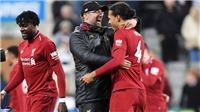 Xem trực tiếp Liverpool vs Wolves (21h00, 12/5) ở đâu?