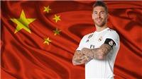 CHUYỂN NHƯỢNG 28/5: Ramos đòi sang Trung Quốc. De Ligt ra điều kiện với MU và Barca