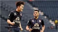 Xem trực tiếp bóng đá Jeonbuk vs Buriram United (17h00, 21/5) ở đâu?